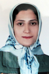 Zeinab (Zahoora) Sanjabi