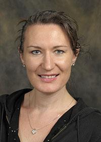 Helene Mingareev