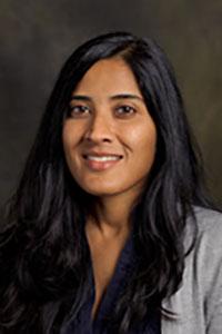 Dr. Seetha Raghavan