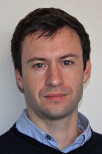 Dr. Romain Gaume