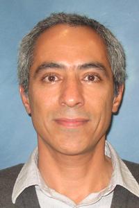 Dr Majid Masnavi