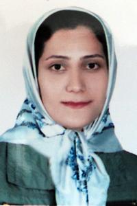 Zeinab 'Zahoora' Sanjabieznaveh