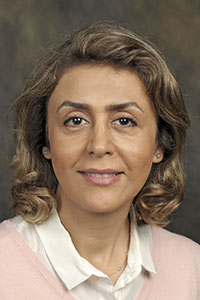 Dr Homaira Parchamy Araghy