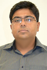 Dr. Debashis Chanda