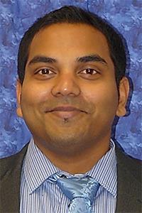 Dr. Subith Vasu
