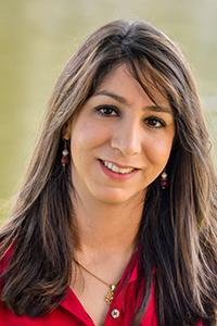Roxana Rezvani Naraghi