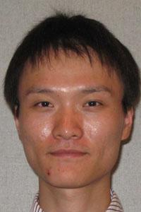 Haiwei Chen