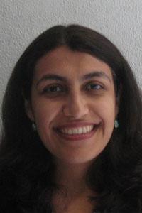 Salimeh Tofighi