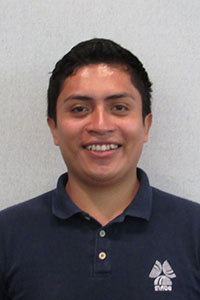 Juan Carlos Alvarado Zacarias