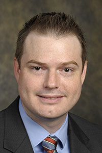 Dr. C. Kyle Renshaw