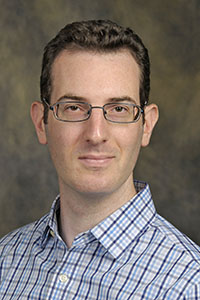 Dr. Ryan Gelfand