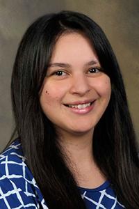 Rosie Ayala