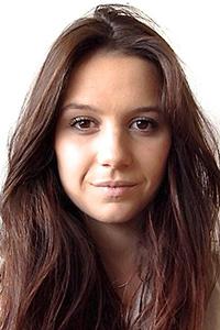 Justine Benghozi Bouvrande