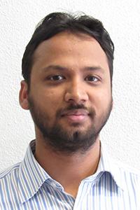 Krishna Murari