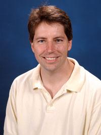 Dr. Eric G. Johnson