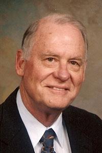Dr. Larry C. Andrews