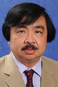 Dr. Louis Chow