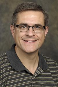 Dr. Stephen Kuebler