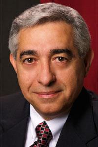 Dr.  Demetrios Christodoulides