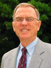 Dr. James Pearson
