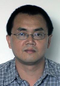 Hong Shu