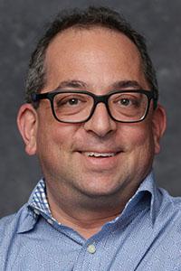 Dr. Jason M. Eichenholz