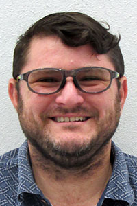 Dr. Robert Stegeman