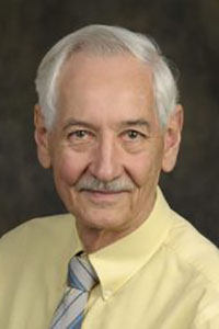 Dr. David Kaup