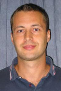 Dr. George Curatu