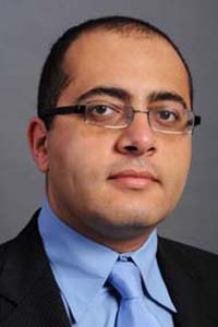 Dr. Ayman Abouraddy