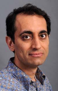 Dr. Sasan Fathpour
